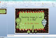 Flatten Images for PDF File
