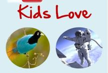 Educational programs for children