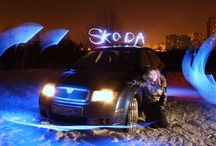 Photos of SKODA