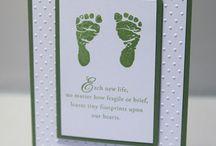 baby sympathy cards