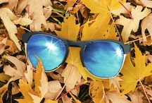 POLICE Sunglasses For All Seasons / Sunglasses aren't just for the Summer!