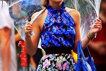 Gossip Girl - Fashion, Actors, NYC