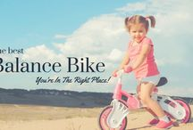 Need A Guide In Choosing The Best Balance Bike? You're In The Right Place!