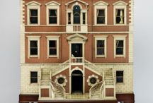 Dolls Houses and Miniatures