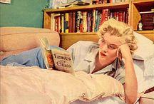 Marilyn's Books