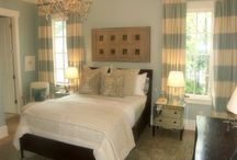 Master Bedroom / by Kinsey Rhudy