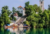 Everything Slovenia