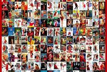 That's Entertainment! / Movies and TV / by Sheila White