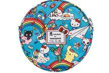 tokidoki x Sanrio: Rainbow Dreams