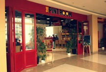 The Pint Room Mumbai- Ghatkopar