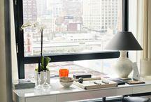 Home Office / by Elizabeth Dehne