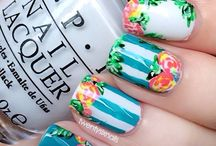 Loves - Nail Art / NailCandi LOVES nail art!