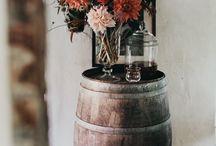 whiskey tunnor