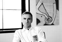 FHo:Calvin Klein