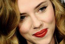 #ScarlettJonhansson