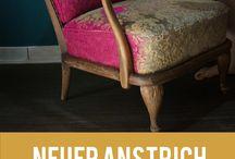 Furniture aus Alt Neu