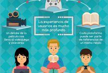 Audiovisual / Información dedicada al ámbito Audiovisual