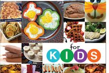 Pales kids recipes