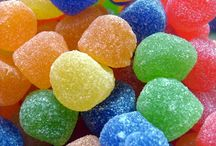Stop sugar craves / by Denise Ditusa