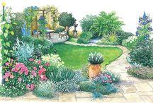 Grădinărit și peisagistică