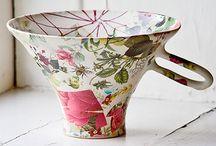 Ceramic / by Amanda Reynés