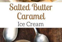 Recepty na zmrzlinu