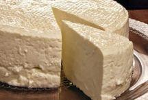 Receitas de queijo