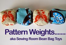 SEWING SPACE: tutorials