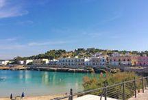 Salento Puglia Holiday