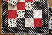 PACHTWORK  QUILTING,ETC