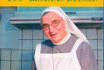 cocina hermana Bernarda