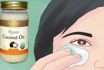 healthy natural skin helps