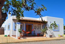 Authentic Ibiza / by Holiday Lettings