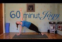 Cvičenie - Jóga