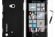 Lumia 720 Cases & Covers | MiniSuit