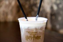 Harry Potter / All things Harry Potter from around the web. Butterbeer recipes, costumes, online quizzes, books and movies.