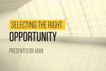 Why I Chose Ariix..