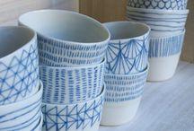 ceramics and pots / by Lauren Mauk