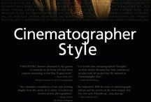 Film & Video for Photographers / Interesting informations regarding videography and film making.