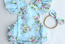 baby ruha
