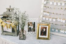 Best Day Ever / My happily ever after wedding / by LeAna Gonzales