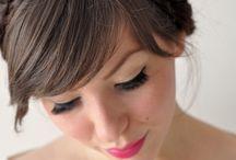 hairstyles / by isabel scheer