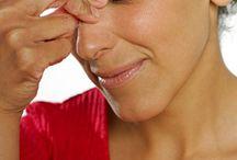 Natural, Holistic & Home Remedies For Migraine Headaches.