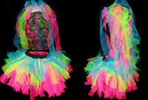 Hen Night Tutus and Tutu Sets / A selection of our tutus and tutu sets that are great for hen nights and bachelorette parties!