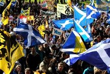 Secession of Scotland