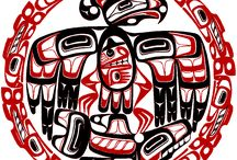 Pacific NW art / by Michella Epps