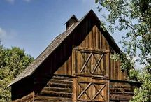 Buildings & Barns / Paintable photos
