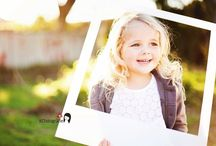 Mini-Sessions Must Haves / by Katie Walls
