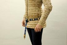 Man's clothing XIV-XVI