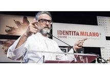 Identità Golose dal 3 al 5 marzo Milano